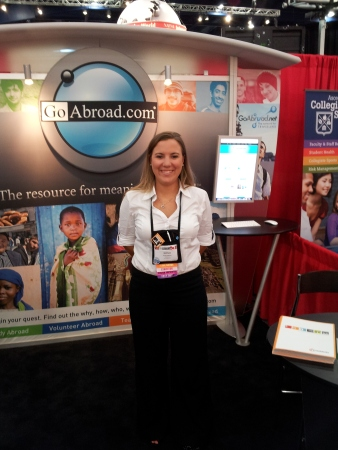NAFSA for GoAbroad.com