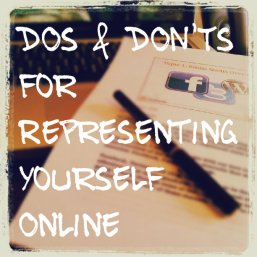 DOs&DONTs