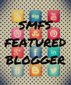 SMFS Featured Blogger