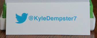 @kyledempster
