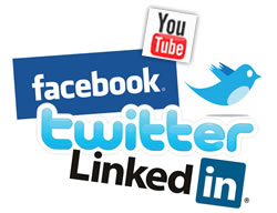 Social Media Channels