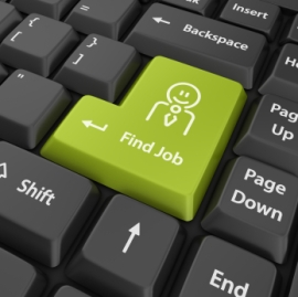 Find Job Using Social Media