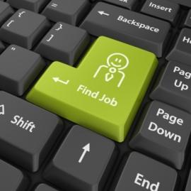 Find Job Using Social Media